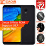 Original Xiaomi Redmi 5 plus 3Go/32Go Dual sim Débloqué - Noir