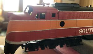 HO Brass Locomotive Balboa Southern Pacific EMD E8 Factory Painted Japanese