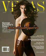 Vegas 1/06,Camilla Thorsson,George Clooney,January 2006,NEW