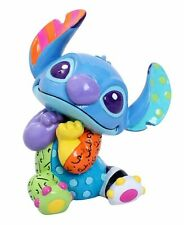New ListingDisney Romero Britto Mini Stitch Lilo & Stitch Pop Art Figurine 6006152