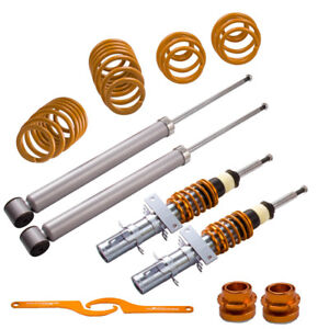 Suspension for Volkswagen Polo MK4 9N /SEAT Ibiza Mk3 Coilovers Absorber Shock