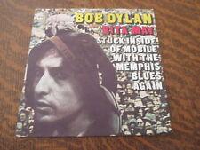 RARE 45 tours bob dylan rita may