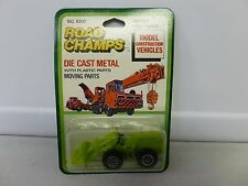 JRI Inc Road Champs Model Construction Vehicles Front End Loader