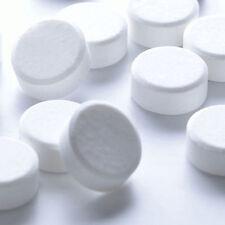 Salztabletten  Siedesalz zur Wasserenthärtung Wasserenthärter Tablettensalz Kalk