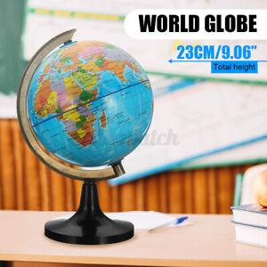 World Globe Country Region Map Geography School Teaching Educational Kids