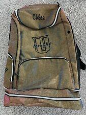 Uknight Training Center Cheerleading Backpack Varsity