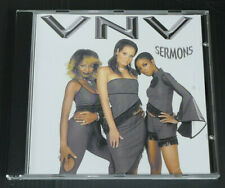 CD VNV / SERMONS / CALBASS 2002