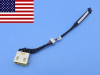 Original DC POWER JACK HARNESS CABLE FOR Lenovo Ideapad Yoga 2 13 20344 SERIES