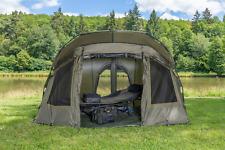 Anaconda Moon Breaker 3.1 Zelt Karpfenzelt Angelzelt Bivvy Campingzelt