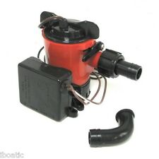 Pompe de cale JOHNSON L750 24V