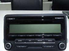 CD Autoradio Orginal VW Neu 5N0 035 164 5N0035164 Mexiko Version Teilespender