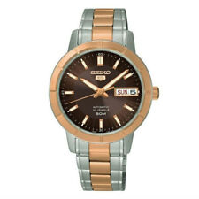 Seiko Multicolored Ladies Analog Business 5 Automatic SNK890K1