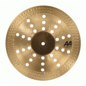 Sabian AA21216 AA Series Mini Holy China  Cymbal 12in