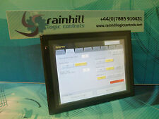 Omron NS12 TS00B V2.  HMI, Operator Interface. (Inclusive Of UK VAT)