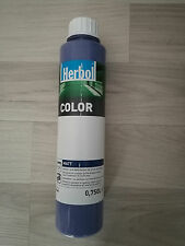 Herbol Volltonfarbe Abtönfarbe Wandfarbe 750 ml/ Malve / Flieder