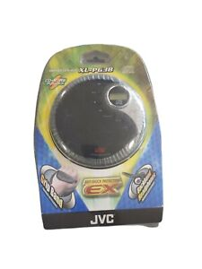 Brand new in Original Package JVC XL-PG3B Portable CD Player