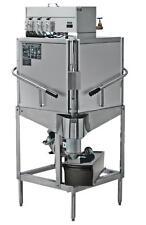 CMA Dishmachines C Energy Mizer Low Temp Corner Commercial Dishwasher