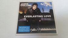 """JAMIE CULLUM """"EVERLASTING LOVE"""" CD SINGLE 1 TRACKS"""
