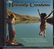 Heavenly creatures soundtrack cd excellent condition (promo) cd