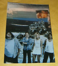 LOST SEASON ONE - MISSING:OCEANIC 815 SET - CHASE CARD M2 (HOLO)