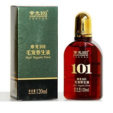 Zhangguang 101 Hair Regain Tonic 120ml anti hair loss hair regrowth product