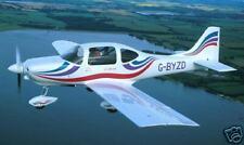 KIS Super Cruiser Airplane Wood Model Big