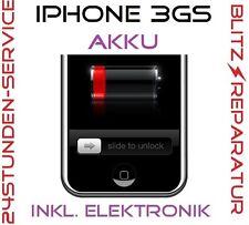 Reparatur: Akku für iPhone 3GS, inklusive Reperatur iPhone3GS Austausch Batterie