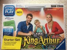 Ravensburger 268054 Smartplay Starterset King Arthur Smart PLAY Brettspiel NEU