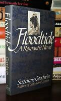 Goodwin, Suzanne FLOODTIDE  1st Edition 1st Printing