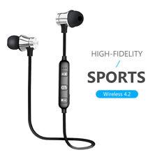 Bluetooth Kopfhörer In-Ear Sport Headset  Für Huawei Samsung iPhone 7/11/X/12/8