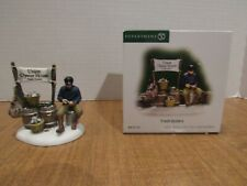 Dept 56 New England 2006 Fresh Oysters #56.57123