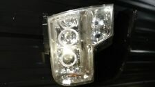 Fits 09-14 Ford F150 Pickup Truck Dual Halo Projector LED Headlight right side