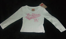 LEVI'S T-SHIRT RED TAB MANCHES LONGUES COL ROND 3 ANS