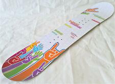 Trans Ltd.115 ~ Freeride Kinder-Snowboard 115 x 22 x 24,5 cm Kindersnowboard NEU