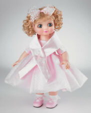 MARIE OSMOND ADORA BELLE DOLL FOR THE CURE IN PINK NIB NRFB COA #167 OF 3,000