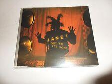 CD  Got Til It'S Gone (Janet Jackson)