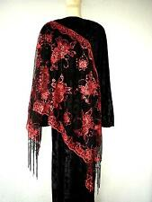 Belly dance oriental Veil Hip Scarf Scarf Sequin Bollywood