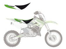 New Kawasaki KX 65 00-19 BLACKBIRD DREAM 3 GRAPHIC SEAT COVER 1409E Motocross