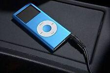 Genuine Mazda 3, 6, MX-5, RX-8 Aux Jack Audio Cable - 4100-78-200