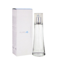 AVON Pure O2 for Her EDT 50ml- NEW & BOXED- DISCONTINUED