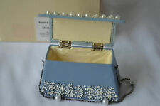 Just The Right Frosted Fantasy Purse 26409 Miniature Collectables