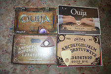 Lot of 2 Ouija Boards Mystifying Oracle Parker Brothers Classic