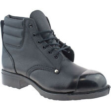 17ddeb118b5 Work Boots with Upper Leather Lace Up Grafters Shoes for Men for ...