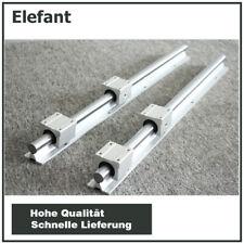 Supported Rail TBS25-600mm lang Linearführung
