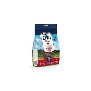 Ziwipeak Daily Cat Air Dried Cuisine Pouches Venison 400g