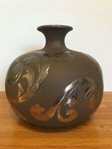 Vase, Pottery, Art Decorative Ceramic Pottery Sculpture Home Decor Vase