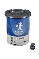 MM930 Wasserlack De Beer 1l