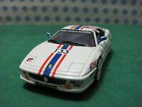 "FERRARI 355 GTS Berlinetta 3500cc. Spyder  ""Challenge 97""- 1/43 Bang 7303"