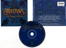 "SANTANA ""The Ultimate Collection"" (CD) 1996 - 19 titres : Europa..."