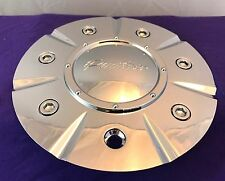 Panther 443 Chrome Wheel Center Cap # 70231775F-1, EMR 443 CAP 2 NEW!!